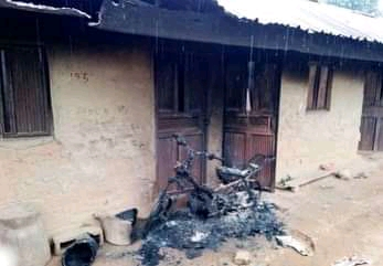 20 Lives Lost In Kaduna Fresh Attack (Photos)