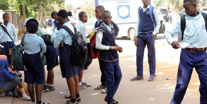 FG Reopens Unity School In Nigeria From Tomorrow