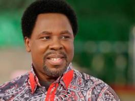My Church Will Reopen When I Hear From God - Prophet TB Joshua