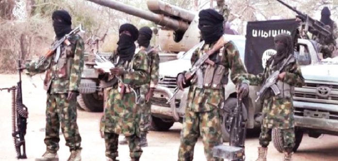 ISWAP Adopts Hundreds Hostage In Borno