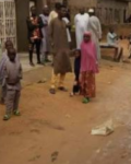 Decaying Corpse Of Woman Locked Up By Husband In Kano Uncovered (Graphic Photos)