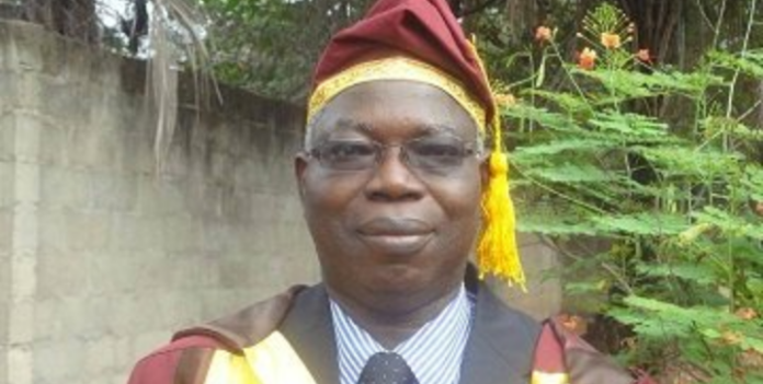 UNILAG Acting VC Steps Down After FG's Intervention