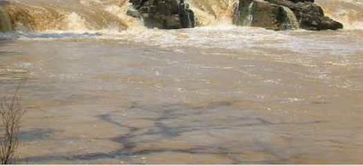 Teenager Girl Washing Clothes In Stream R!ped By Man In Osun