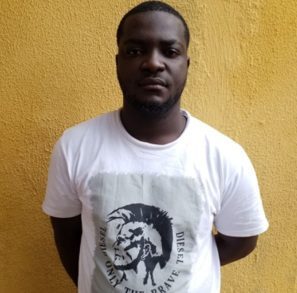 UNILORIN Student To Sweep Road/Clear Gutter For 3 Months Over Internet Fraud