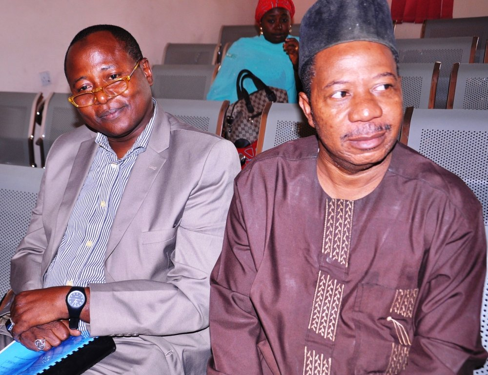 EFCC Re-arraigns Mama BoKo Haram, Two Others For N6m Fraud