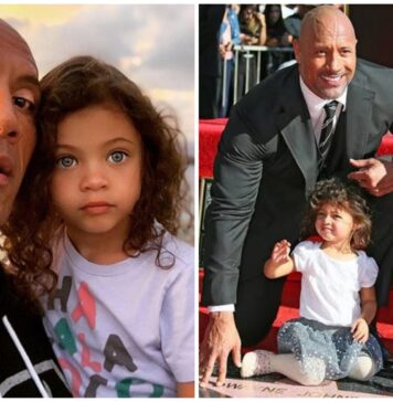 The Rock, His Wife And 2 Daughters Test Positive For COVID-19