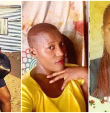 Woman Stabs Her Boyfriend Side Chic To Death In South Africa