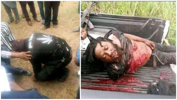 Benue Most Wanted Terrorist Killed After Surrendering To Amnesty