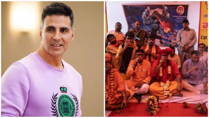 Bollywood Actor Akshay Kumar Drinks Cow Urine Daily To Ward Off Covid-19