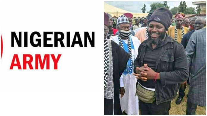 Why We Will Not Join Issues With Ortom, Suswan Over Gana's Death ― Army