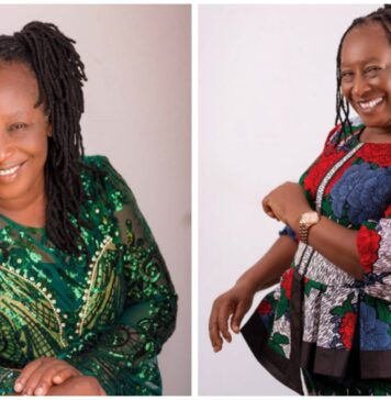 Patience Ozokwor Release Stunning Photos To Celebrate Her 62nd Birthday