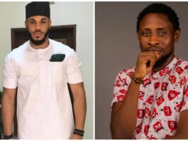 Ozo And TrikyTee Has Been Evicted From The BBNaija House