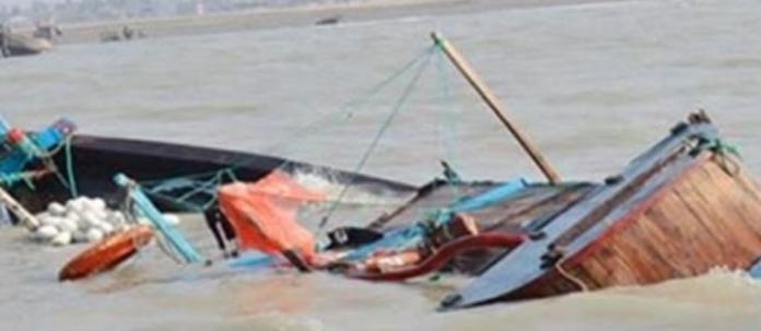 2 Dead As Boat Capsized In Lagos
