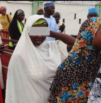 Stranded Nigerian Women In Saudi Arabia Seek Help To Return Home
