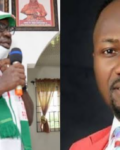 Why Obaseki Deserves 2nd Term – Apostle Suleman