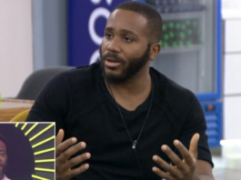Kiddwaya Has Been Evicted From The Big Brother House
