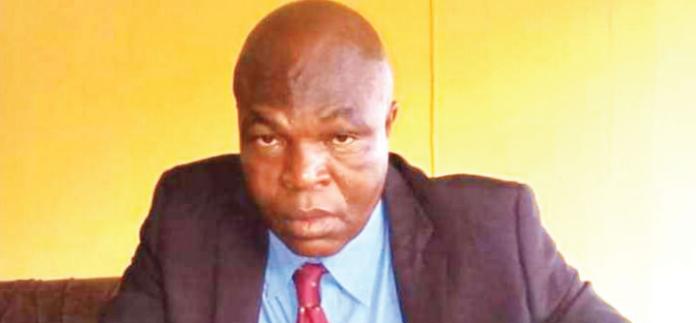 Gunmen killed Ekiti Director At His Residence