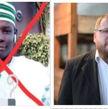 Jail Me Instead, Foreign Activist Writes Buhari Over Sentenced Teenager