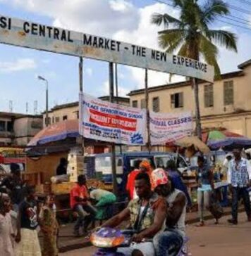 Nigerian Traders In Ghana Attempting Suicide Over Maltreatment
