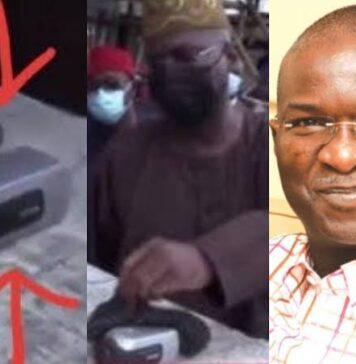 Shehu Sani Exposed How Fashola Discovered 'Strange Camera' In 2020