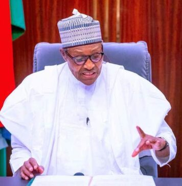 Read Full Speech Of Buhari's Address On #EndSARS Protests