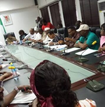 ASUU Hints On Ending Strike Action After Meeting With FG