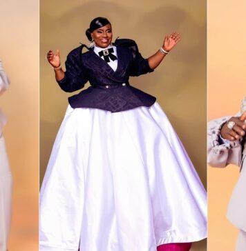 See Stunning Photos Of Nollywood Actress Mama Rainbow At 78