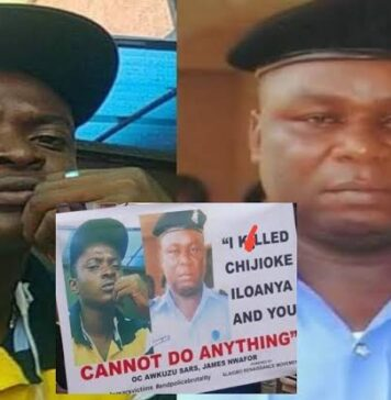 EndSARS: How I Sold My Daughter's Graveyard To Secure My Dead Son's Freedom - Man Reveals