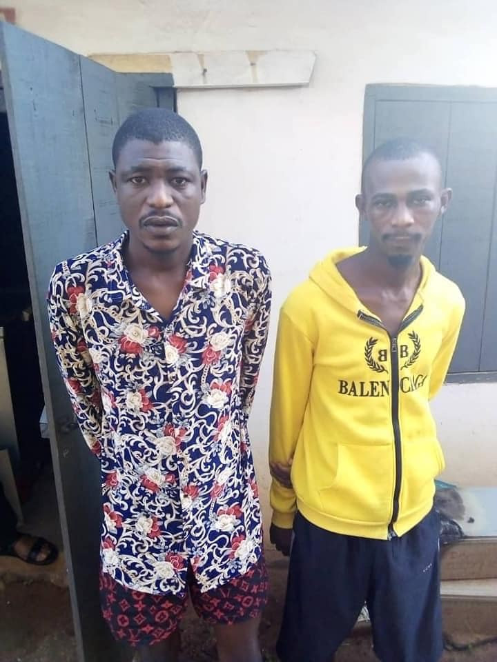 2 Arrested In Connection With The Gruesome Murder Of Governor Obiano's Aide