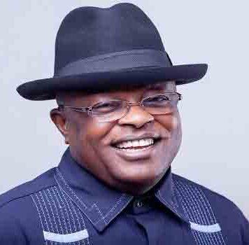 Ebonyi Governor, David Umahi Dumps PDP For APC