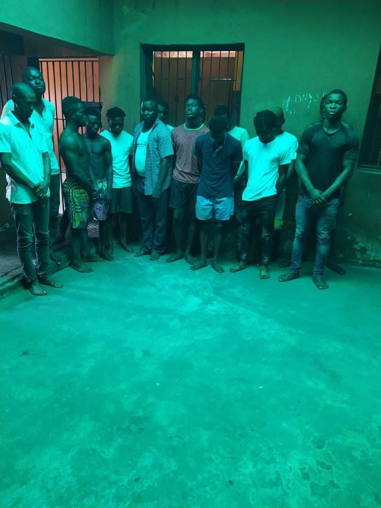 Lagos Criminals 2
