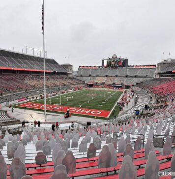 US: Football Match Cancelled In Ohio State As Covid19 Poses More Danger