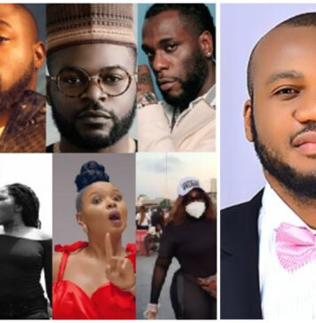 EndSARS Protest: Court Orders Police To Probe Adeyemi, 2face, Davido And 46 Others