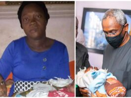 Ignore The N500M Compensation, Fulfil Your Promise Me - Widow Of Vendor To Gbajabiamila