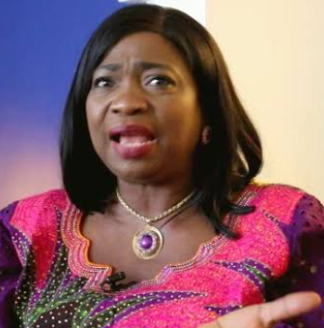 7 Nigerians Who Participated In Endsars Protest In Egypt Will Be Deported - Abike Dabiri