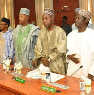 Social Media Should Be Censored - Northern Governors Take Stand
