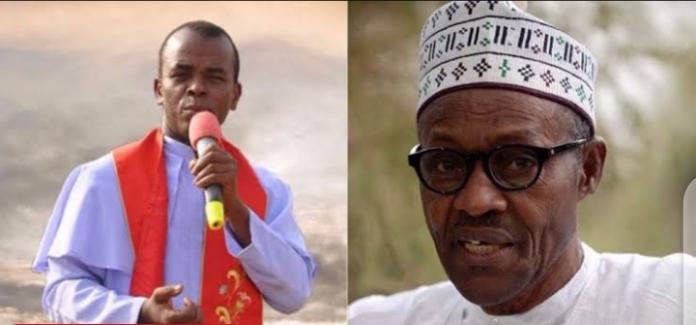 Apologise To Nigerians - Mbaka Blasts Buhari