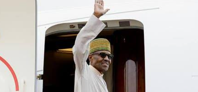 Stop President Buhari From Medical Trips - Senate To State House Officials