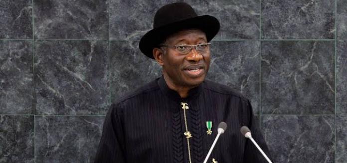 Nigeria Needs Electronic Voting To Move Forward - Goodluck Jonathan