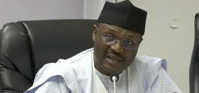 Yakubu Steps Aside As INEC Gets New Acting Chairman