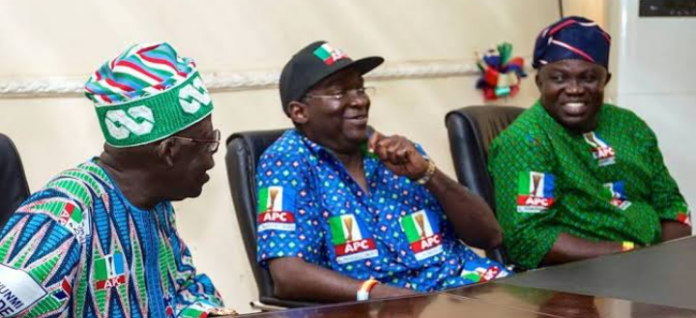 Checkout Huge Pension Of Lagos Former Governors That Will Shock You