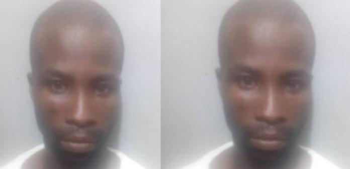 Man Kills And Buries His Girlfriend In Lagos