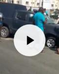 VIDEO: Gunmen Attack Bullion Van, Cart Away Huge Sum Of Money In Lagos