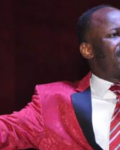 VIDEO: My Spiritual Son Landed In France 'Supernaturally' - Apostle Suleman