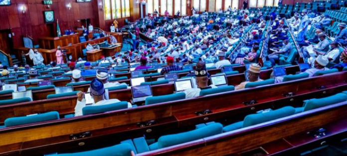 Reps Probes BPP Director Who Is Born In 1996 But Employed In 1992