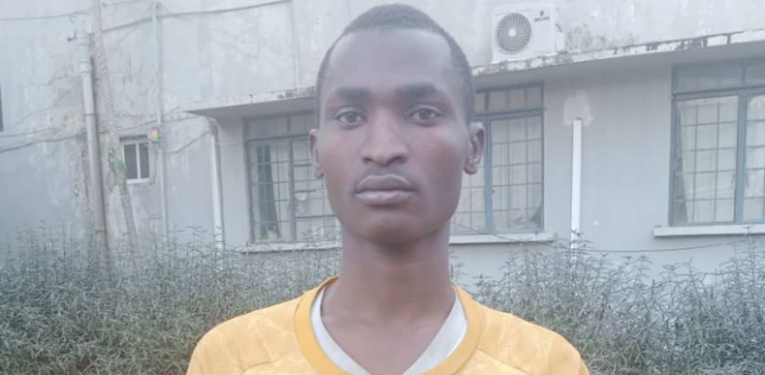 Man Arrested For Kidnaping And Killing His Neighbour's 8-year-old Niece After Collecting N500,000 Ransom