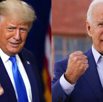 Trump Appears To Be Giving Up, Ask Officials To Cooperate With Biden's Team