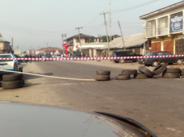 Police Arrests 3 Suspects As Explosion Hits Wike Father's Church