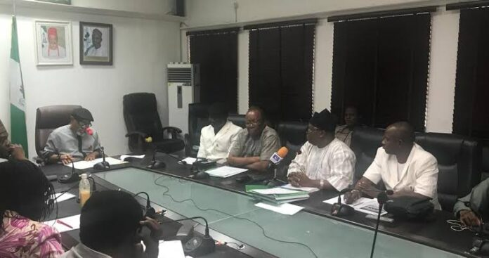 FG, ASUU Meeting Ends In Deadlock As FG Says It Cannot Afford N110 Billion ASUU Demanded