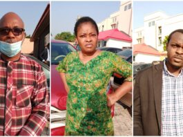 EFCC Arraigns Lawyer, 4 Others Over Investment Fraud In Oyo State